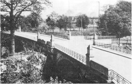 Mosty sredzkie