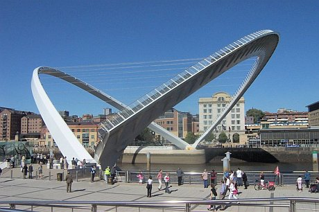 Mosty ruchomy
