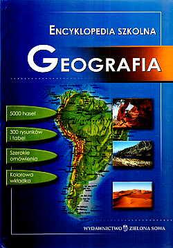 Działy geograficzne
