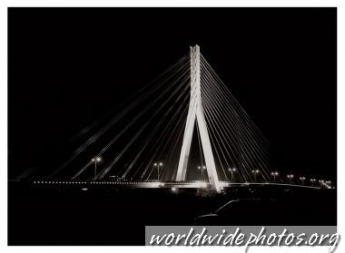 Mosty wantowe
