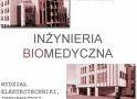 Inżynieria biomedyczna