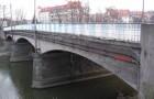 Most szczytnicki