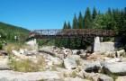 Most rozporowy
