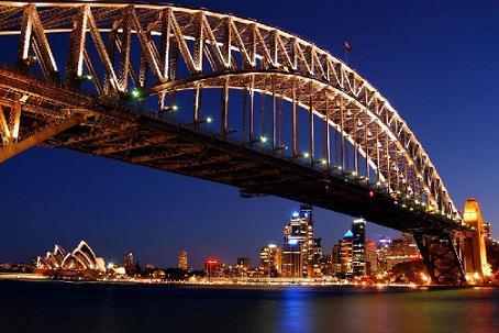 Most w Sydney