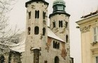 Budownictwo sakralne architektury średniowiecznej